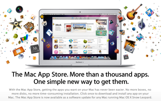 What's on your desktop? Now there's an app for that, thanks to the