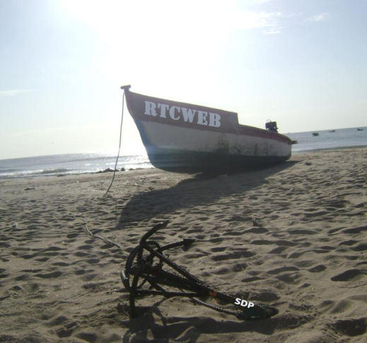 SDP, the RTCWEB boat anchor