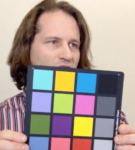 Cullen Jennings - 264 Video Comparison