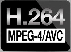 H.264 AVC for WebRTC