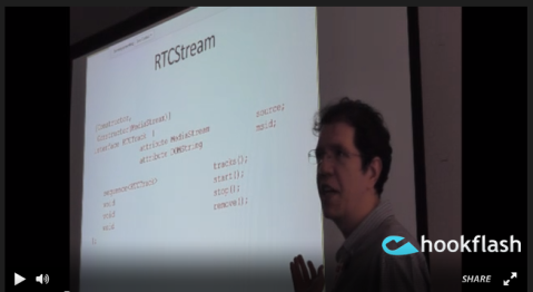 Robin Raymond - Object RTC API Walkthrough